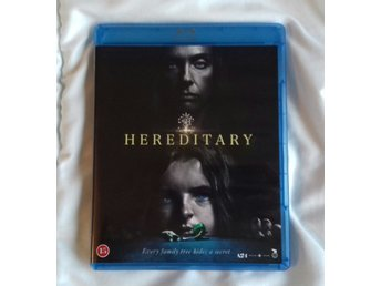 ## HEREDITARY - NYSKICK! (BLU-RAY) ##