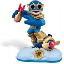 Wii PS3 PS4 mm Skylanders Swap Force Skylander Figur - Boom Jet