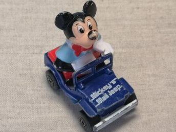 Matchbox Disney Series Mickey Mouse