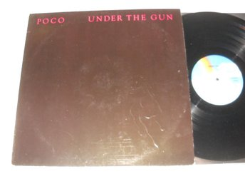 "Poco ""Under The Gun"""