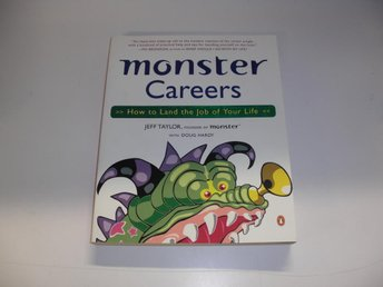 Monster Careers - How to land the job of your life