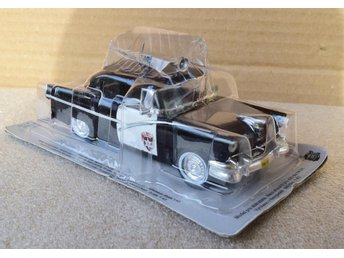 Ford Fairlane Polisbil- 1:43