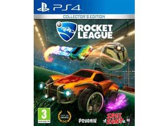 Rocket League Collectors Edition - Norrtälje - Rocket League Collectors Edition - Norrtälje