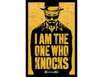 Breaking Bad - I Am The One Who Knocks - Eskilstuna - Breaking Bad - I Am The One Who Knocks - Eskilstuna
