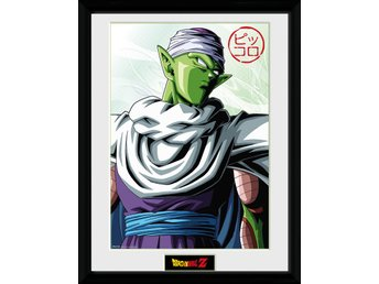 Tavla - TV - Dragon Ball Z Piccolo