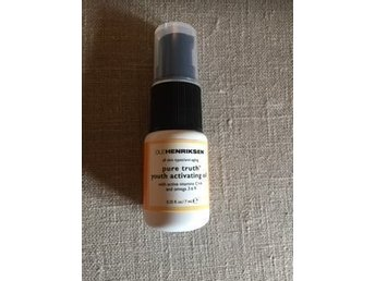 NY Ole Henriksen Pure Truth Youth Activating Oil 7ml