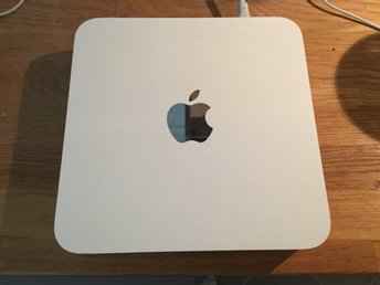 Apple Timecapsule 500GB WiFi Router