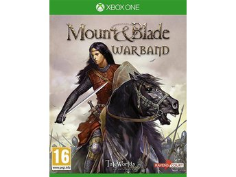 Mount & Blade - Warband - Xbox One