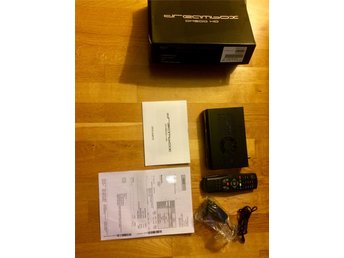 Dreambox 500 HD v2 original, DM500HD satellit