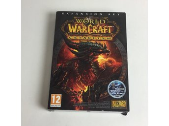 Blizzard Entertainment, World of Warcraft, Cataclysm, Flerfärgad