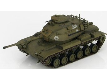 Hobby Master Austrian Army M60 tank - 1/72 scale. Nice!