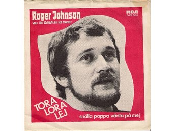 Roger Johnson  Tora lora lej