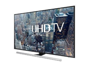 "Samsung 75"" LED-TV UE75JU7005 4K Ultra HD"