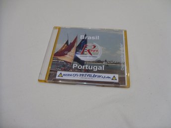 Brasil & Portugal Realestate Investments Espaco Privilegio PC CD ROM
