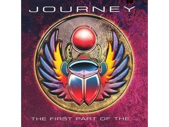 Journey: The first part... - Live 1979 (CD)