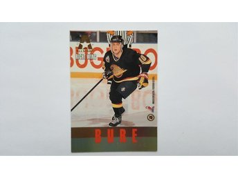 1993-94 Leaf Gold All-Stars #8 Pavel Bure / Alexander Mogilny