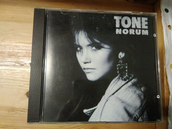 Tone Norum - One Of A Kind, CD