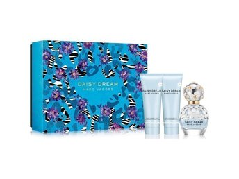 Marc Jacobs Daisy Dream Set 2017 - parfym 50 ml, showergel 75 ml, lotion 75 ml