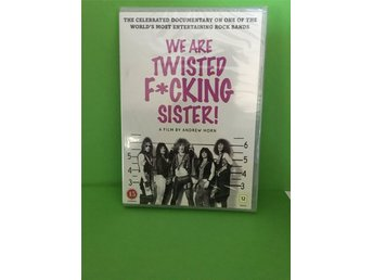 We are Twisted f*cking Sister! (We are twisted fucking sister) av Andrew Horn NY