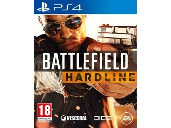 Battlefield - Hardline PlayStation 4