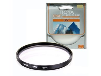 HOYA Filter UV(C) HMC 49mm.
