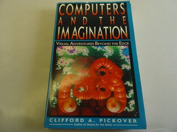 Computers and the Imagination