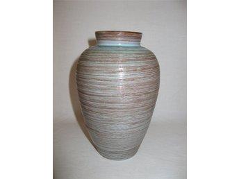 de064fb2610f Retro Vas TAL SWEDEN Keramik (340992977) ᐈ Köp på Tradera