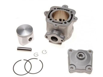 Cylinder kit tuning 172 cc Hexagon 125 150 180  38 PS
