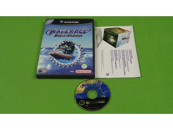 Waverace Blue Storm GameCube Game Cube