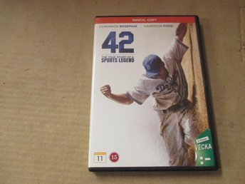 42 The  True Story Of A Sports Legend