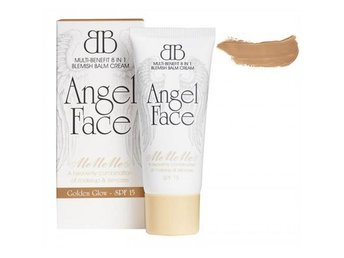 Angel Face Blemish Balm Cream SPF15 MeMeMe - Golden Glow