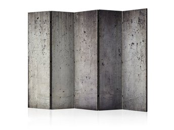 Rumsavdelare - Grey City Room Dividers 225x172