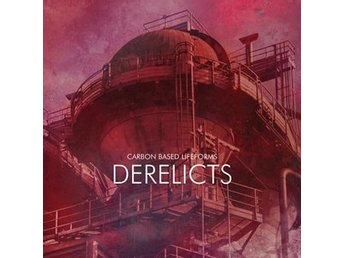 Carbon Based Lifeforms: Derelicts (2 Vinyl LP)