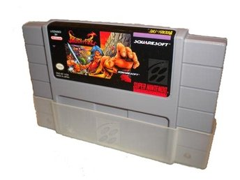 Super Nintendo Dammfodral (Dust Cover) (USA) (Official) (Beg)