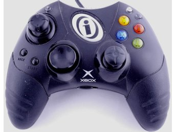Interact Powerpad Pro Black Controller -  - PAL (EU)