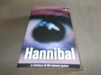 Thomas Harris Hannibal POCKET