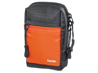HAMA Kameraväska Fancy Travel 60H Orange