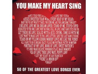 You Make My Heart Sing (2 CD)