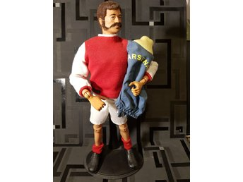 ACTION MAN - GEYPERMAN - ARSENAL