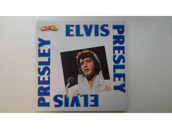 ELVIS PRESLEY - ELVIS' GOLDEN RECORDS - ITALIEN