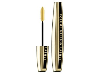 Loreal volume million lashes black