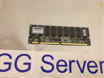Kingston KTC-3614/256 PC100 ECC REG