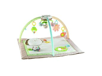 Fisher-Price Snugabunny Musical Gym  from Fisher-Price