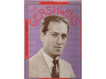 GERSHWINS  by Robert Kimball Athenum New York 1973