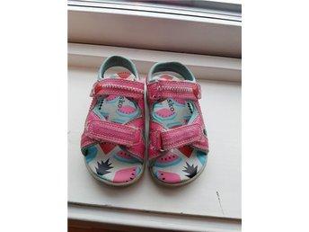 Sandaler stl 24 - Torpshammar - Sandaler stl 24 - Torpshammar