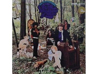 The Little Boy Blues ‎ titel* In The Woodland Of Weir* Psych Fusion US LP