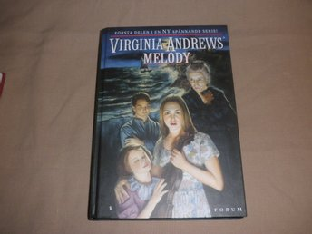 Virginia Andrews - Melody