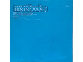 "Morcheeba  titel*  Love Sweet Love*12"", Promo Lounge  Club Trip-Hop"
