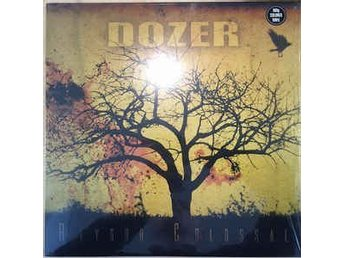 Dozer- Beyond colossal CLEAR VINYL LP