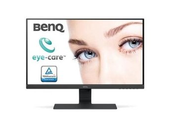BenQ 27'' GW2780, 1920x1080 IPS 5ms 16:9 HDMI/VGA/DP,  Black